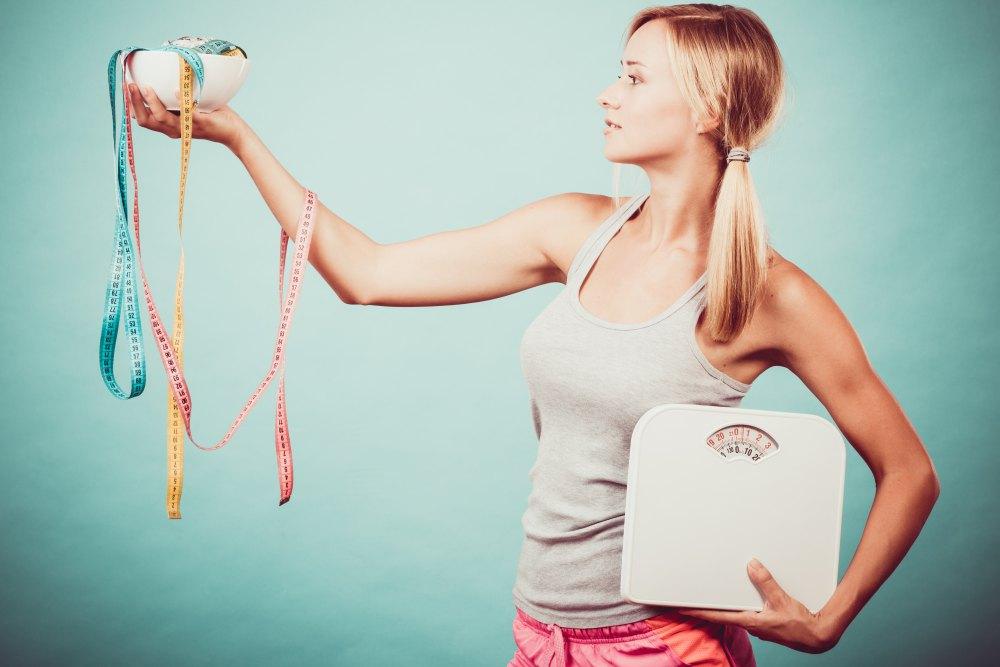 10-tapaa laihtua ilman dieettiä