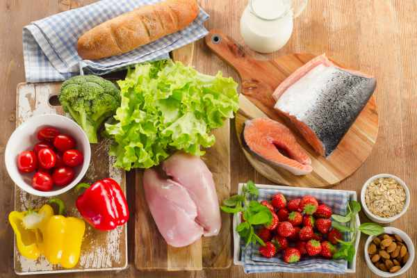 5:2 Dieetti ruokavalio