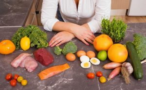 Atkinsin Dieetti ruokavalio