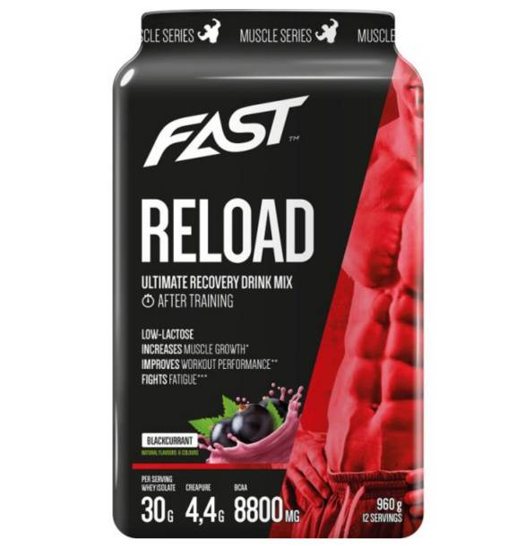 Fast Reload