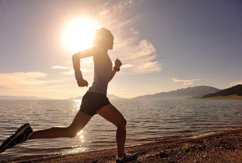 Liikunta joka auttaa laihtumaan