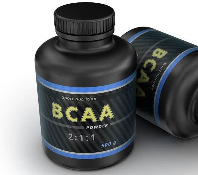 5-Syytä nauttia BCAA-aminohappoja