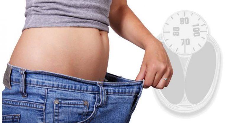 Näin laihdut nopeasti