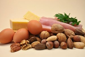 VHH Dieetti ruokavalio