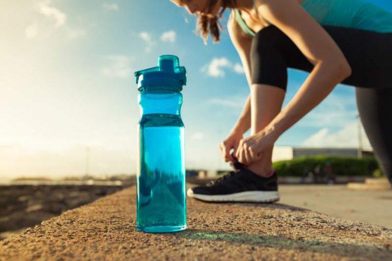 Miten pudottaa painoa kesälläkin?
