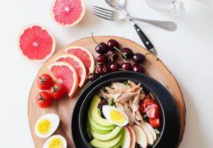 Paleo dieetti ruokavalio