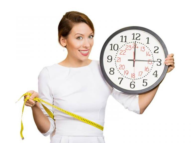 Kuinka pudottaa painoa nopeasti: 3 tieteeseen perustuvaa askelta