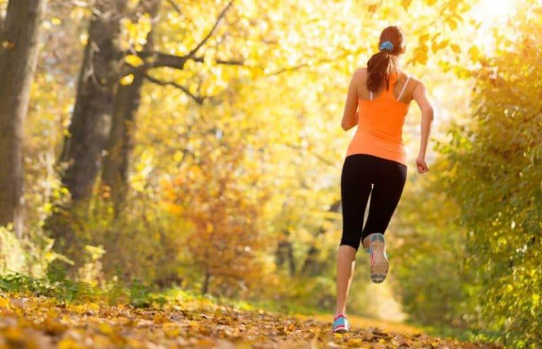 Kuusi syytä, miksi liikunta tukee hyvinvointia
