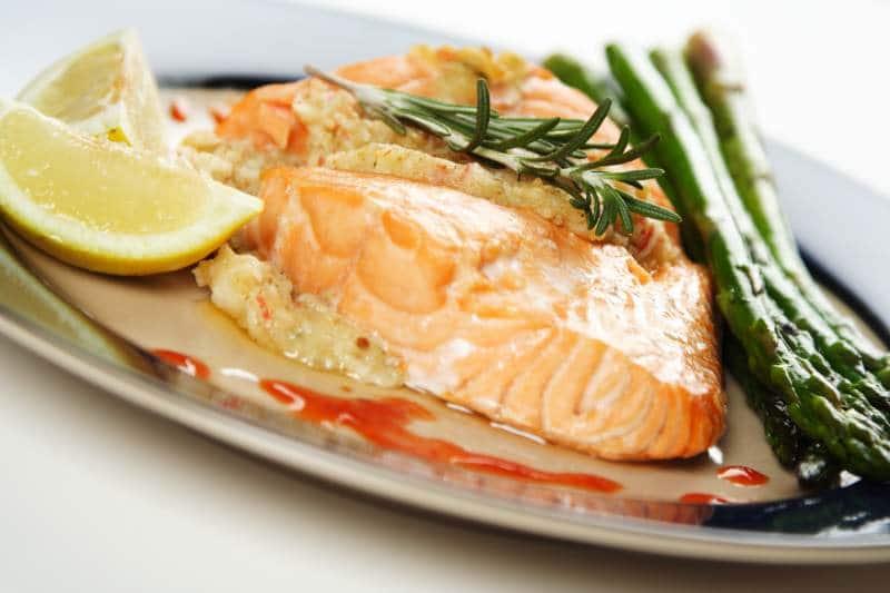 Rasvaisen kalan terveyshyödyt