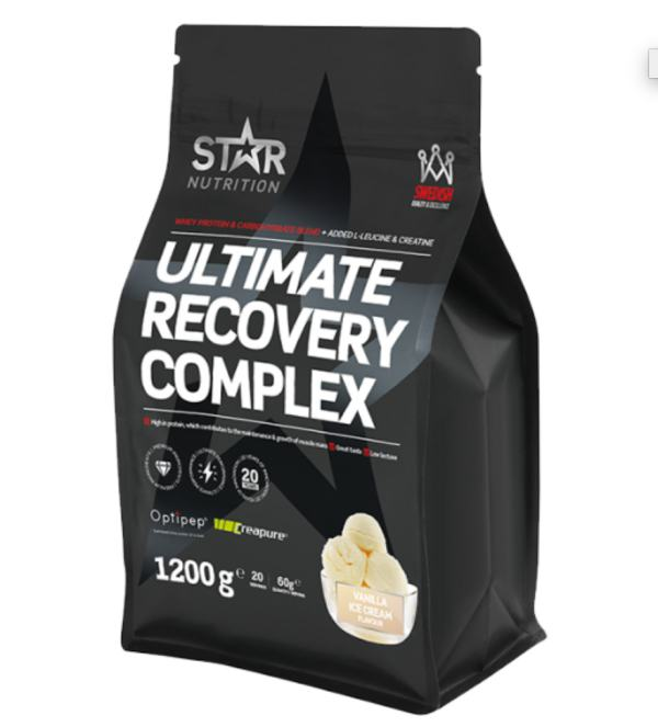 Star Nutrition Ultimate Recovery