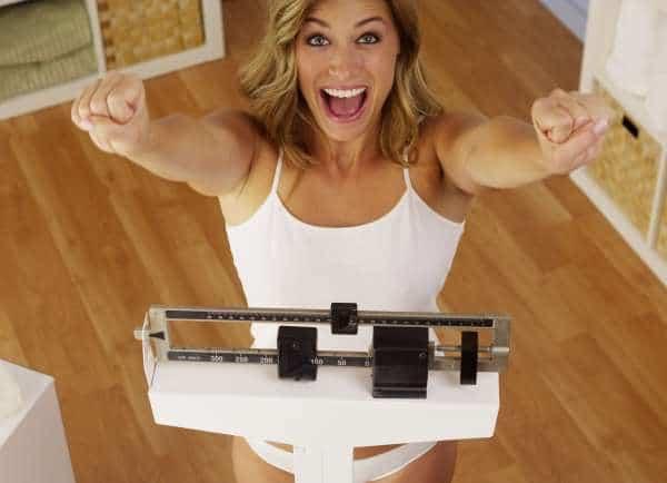 Pudota painoa nopeasti ja turvallisesti