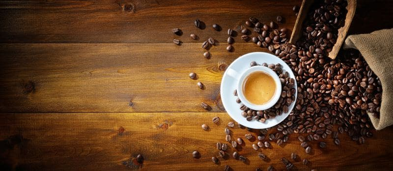 Kahvin-terveyshyödyt