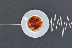 Kahvin vaikutus verenpaineeseen