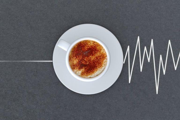 Kohottaako kahvi verenpainettasi?