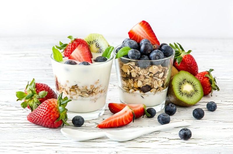 ruoka ja laihdutus