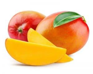 Mango terveyshyödyt